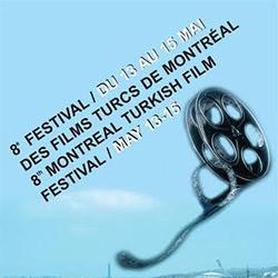 8. Montréal Türk Filmleri Festivali