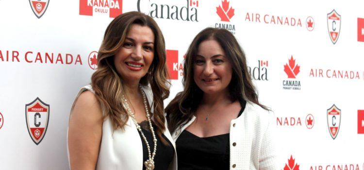 EduLife Canada Dergisi Kanada Günü'ndeydi
