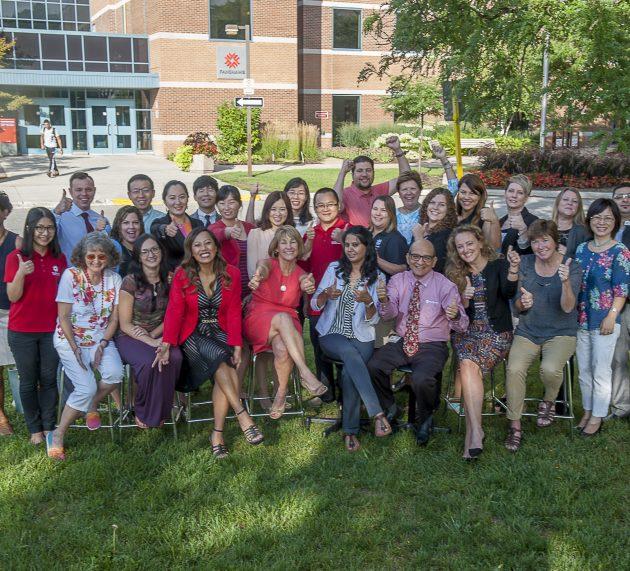 Kanada'nın Kolej Eğitimi ve Fanshawe College