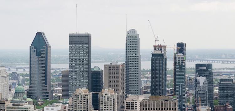 Montreal Dünyanın En İyi Öğrenci Şehri