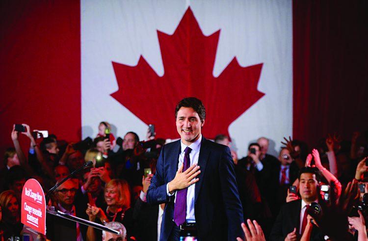Kanada 150. Yılında Bir Başka Güzel