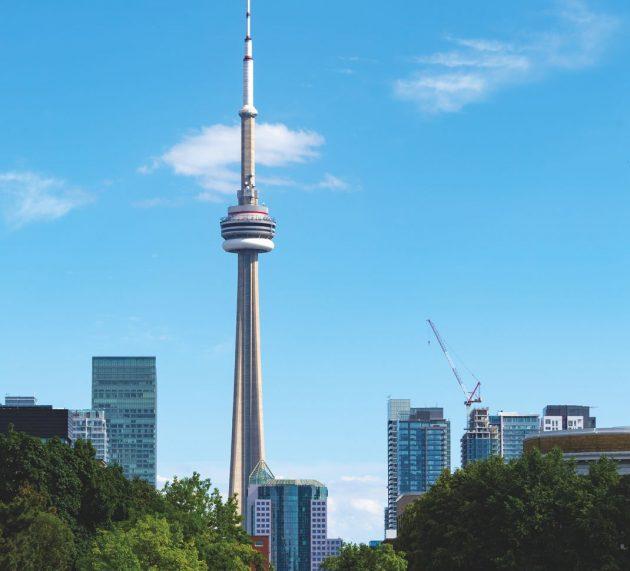 Kanada'da Eğitime Büyük Rağbet
