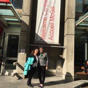 McGill Üniversitesi'nden Karen Neuburger J'Bari ile Röportaj