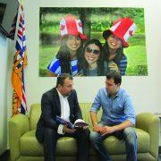 EduLife Canada Dergisi Yıl İçi Aktivitelerimiz/2017-6