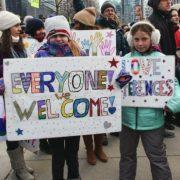 Kanada gelecek 3 yılda bir milyon göçmen kabul edecek
