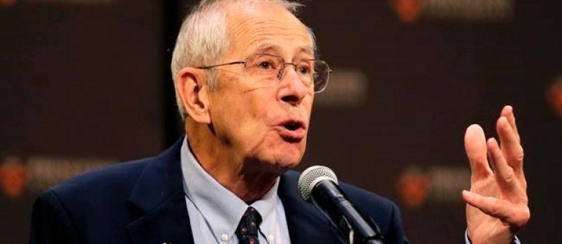 Nobel Fizik Ödülü: JAMES PEEBLES