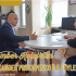 Humber Kolej'den Alexander Prokopenko İle Söyleşi